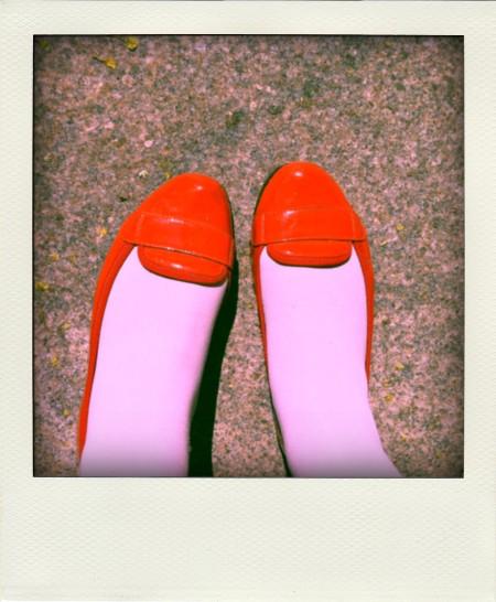 On sous-estime trop souvent le mariage du rose et du orange