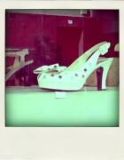 Des souliers bien bien pricy (comme dirait Tante PD)