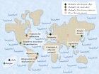 Tour du monde du Bade